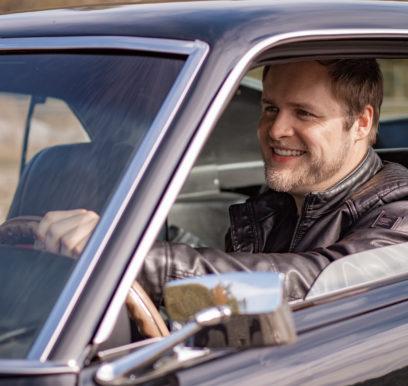 Einen Tag im Ford Mustang